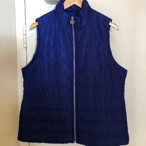 Michael Kors Brand New Puffy Vest